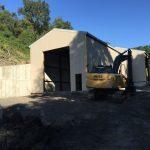 Steelsmith-SteelBuilding-storage-cleanharbors