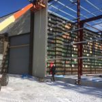 Steelsmith-SteelBuilding-warehouse-newcenterstamping3