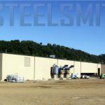 Steelsmith-SteelBuilding-industrial-Durabond
