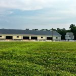 Covered Bridge Stables - Complete 1