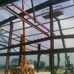 Pinion Construction