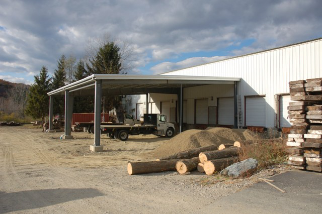 Steel and Metal Building Projects |Steelsmith Steel Buildings
