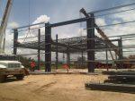 Mastec Steel Buildings