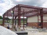 Advanced Builders - Pitt Ohio