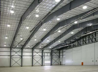 Cost of Steel Buildings Expected to Rise