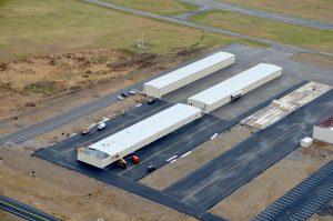 Steelsmith-SteelBuilding-AirplaneHangar-CondorAeroClub-AerialPhoto8