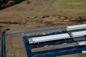 Steelsmith-SteelBuilding-AirplaneHangar-CondorAeroClub-AerialPhoto2