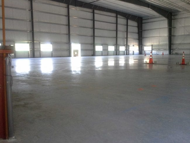 Steelsmith-SteelBuilding-Storage-JHRealty-Inside2