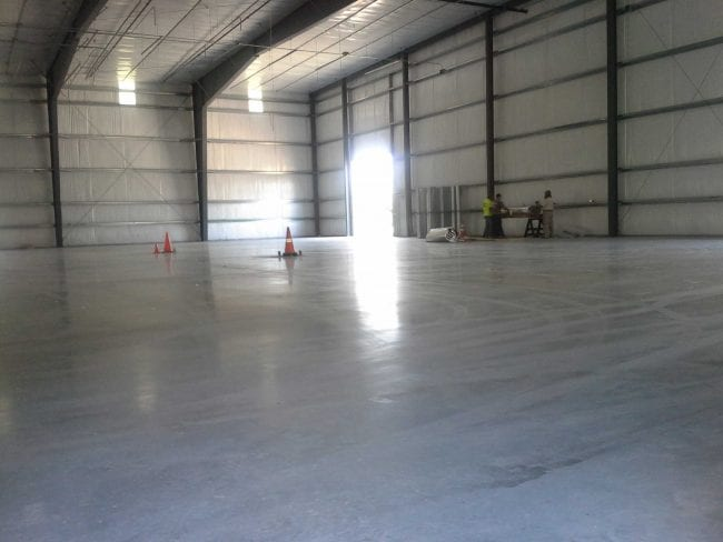 Steelsmith-SteelBuilding-Storage-JHRealty-Inside