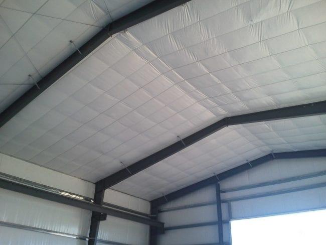 Steelsmith-SteelBuilding-Garage-Taylor'sAgRepairsRoof