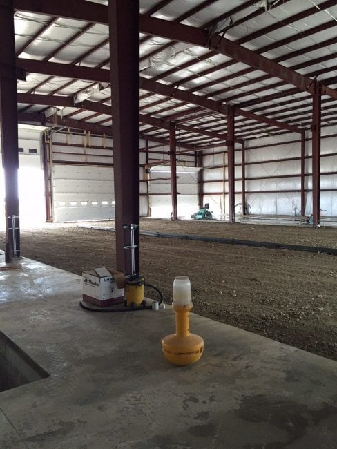 Steelsmith-SteelBuilding-Agricultural-NelsonFarms-Inside2
