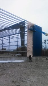 Steelsmith-SteelBuilding-Storage-JHRealty-Erection