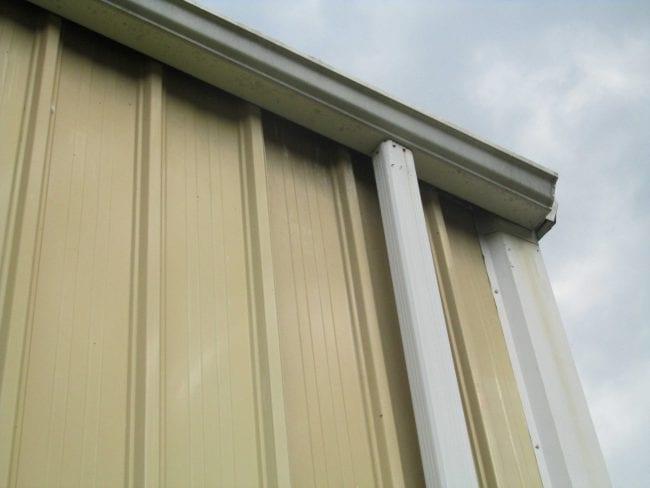 Steelsmith-SteelBuilding-Garage-CoryBrothers-MetalSiding