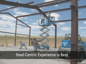 SteelSmith-SteelBuilding-Contractor-Experienced