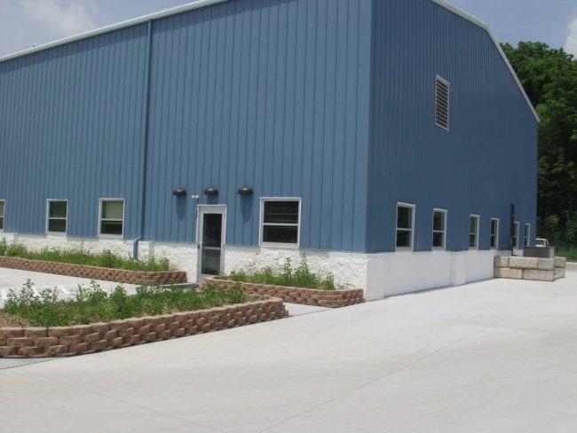 Steelsmith-SteelBuilding-industrial-usacompression