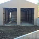 Steelsmith-SteelBuilding-storage-cleanharbors2