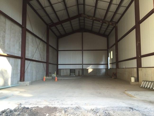 Steelsmith-SteelBuilding-storage-cleanharbors4