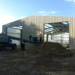 Steelsmith-SteelBuilding-storage-naugletrucking