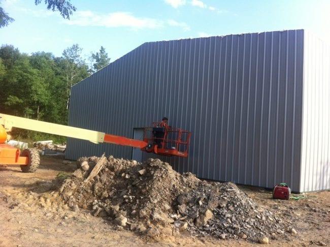 Steelsmith-SteelBuilding-storage-naugletrucking2