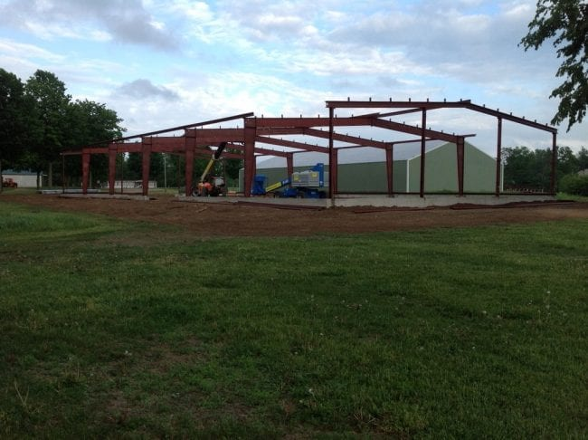Steelsmith-SteelBuilding-storage-wafflefarmcampground3