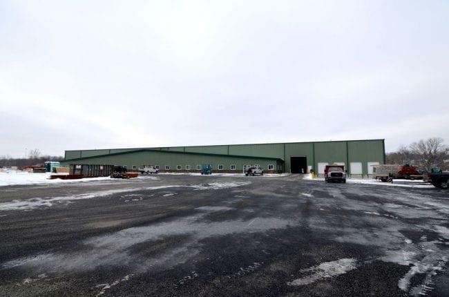 Steelsmith-SteelBuilding-warehouse-callery industrial2