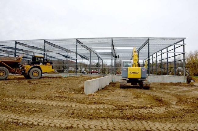 Steelsmith-SteelBuilding-warehouse-callery industrial3