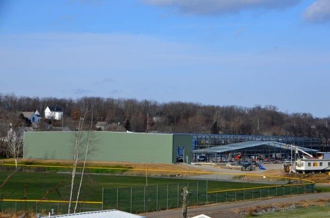 Steelsmith-SteelBuilding-warehouse-callery industrial5