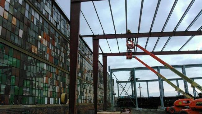 Steelsmith-SteelBuilding-warehouse-newcenterstamping
