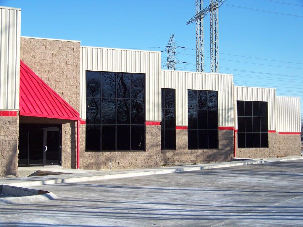 Building With Fieldstone : Fieldstone steel buildings and metal