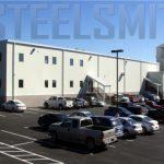 Steelsmith-SteelBuilding-industrial-waynesburgmine