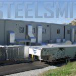 Steelsmith-SteelBuilding-industrial-waynesburgmine5