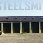 Mckeesport Sewage - Steel Garage
