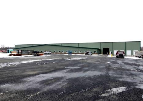 Steel Buildings Pennsylvania 1