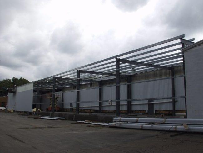 GordonTerminalServices-SteelBuilding1-Steelsmith