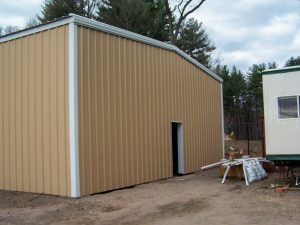 Steel Building Projects Connecticut 3