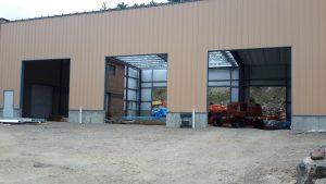 Steel Building Projects Massachusetts 4