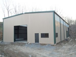Steel Building Projects Pittsburgh 18