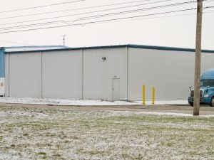 Steel Building Projects Ohio 6