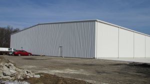 Steel Building Projects Ohio 8