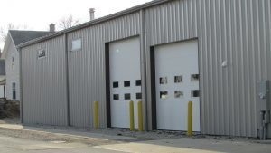 Steel Building Projects Ohio 10