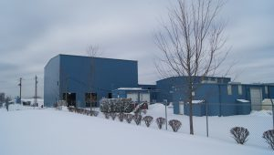 Steel Building Projects Ohio 13