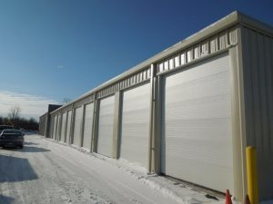 Steel Building Projects Ohio 16