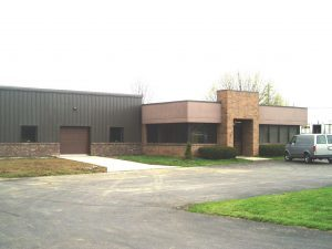 Steel Building Projects Ohio 15