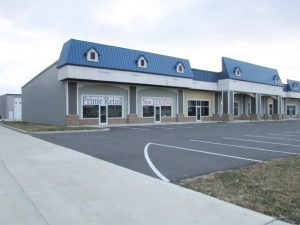 Steel Building Projects Ohio 18