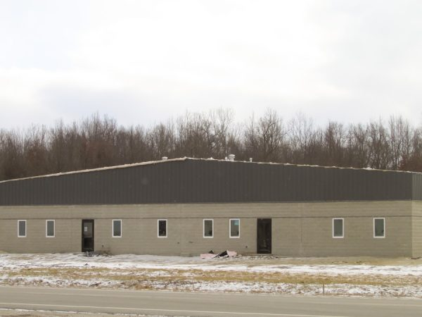 Steel Building Projects Ohio 20