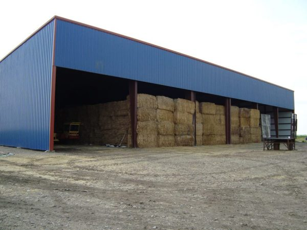 Steel Building Projects Canada 4