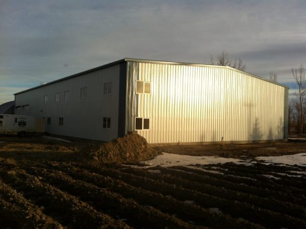 Steel Building Projects Canada 3