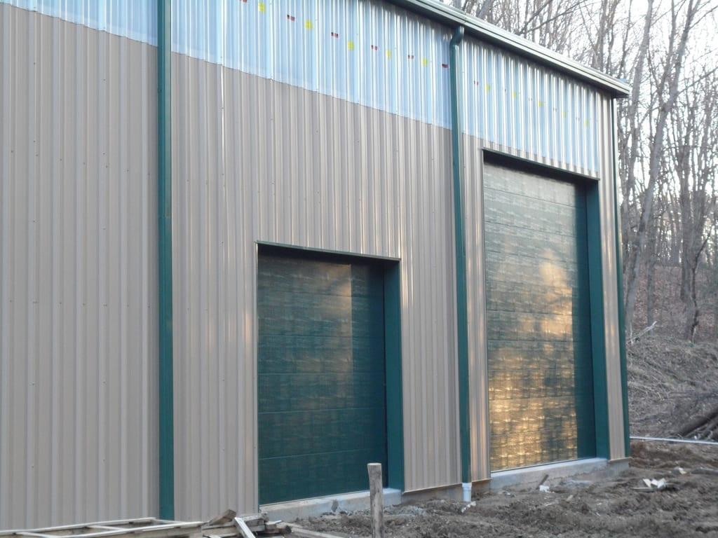 Pine Valley Bible Camp   Steelsmith Inc Steel Buildings ...