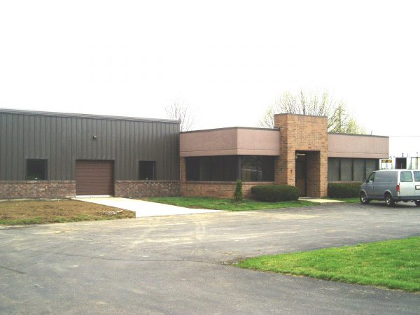 Steel Building Projects Ohio 23