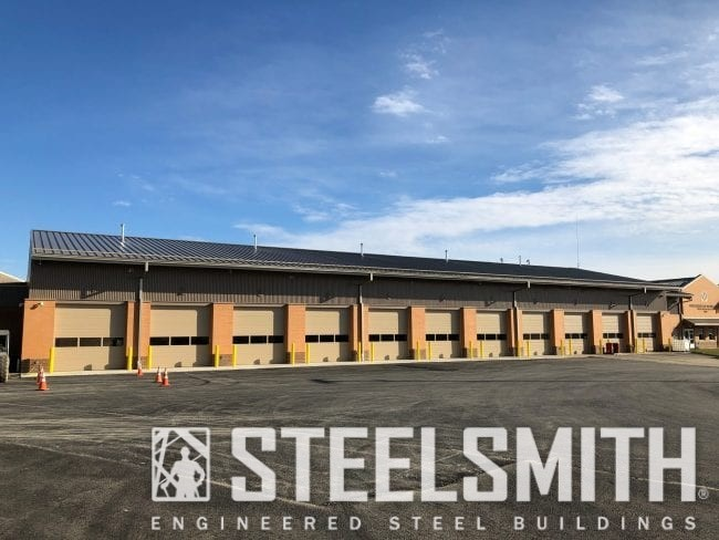 Steelsmith Steel Buildings